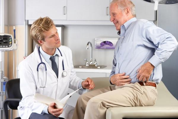 durere și criză în articulațiile șoldului