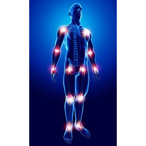 dureri articulare rapide ale pulsului tratament articular eficient
