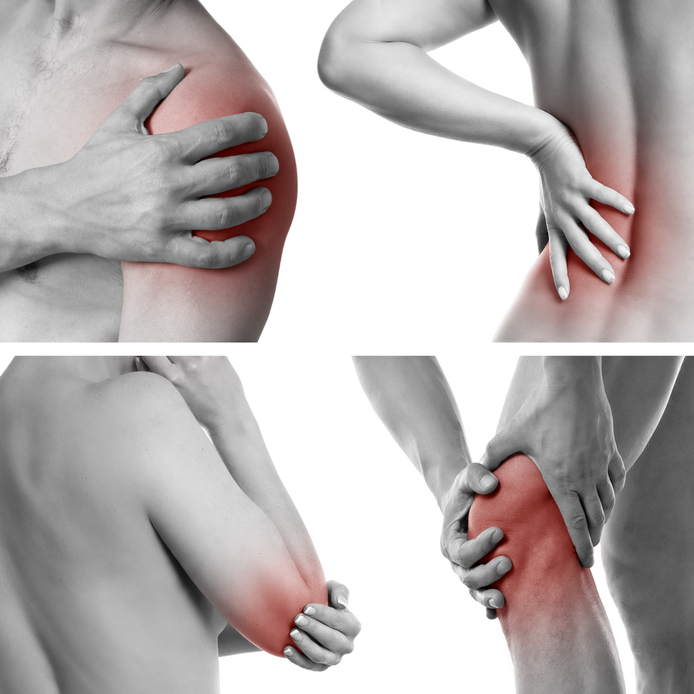 dureri articulare rapide ale pulsului tratamentul durerii la genunchi și șold