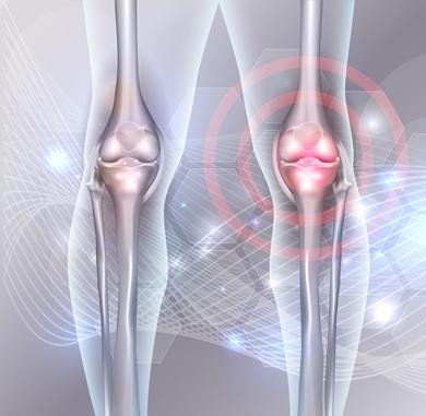 izbucnind dureri la genunchi când ghemuit artroza articulațiilor vertebrale costale