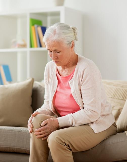 genunchii doare ce să facă ce durere cu artroza genunchiului